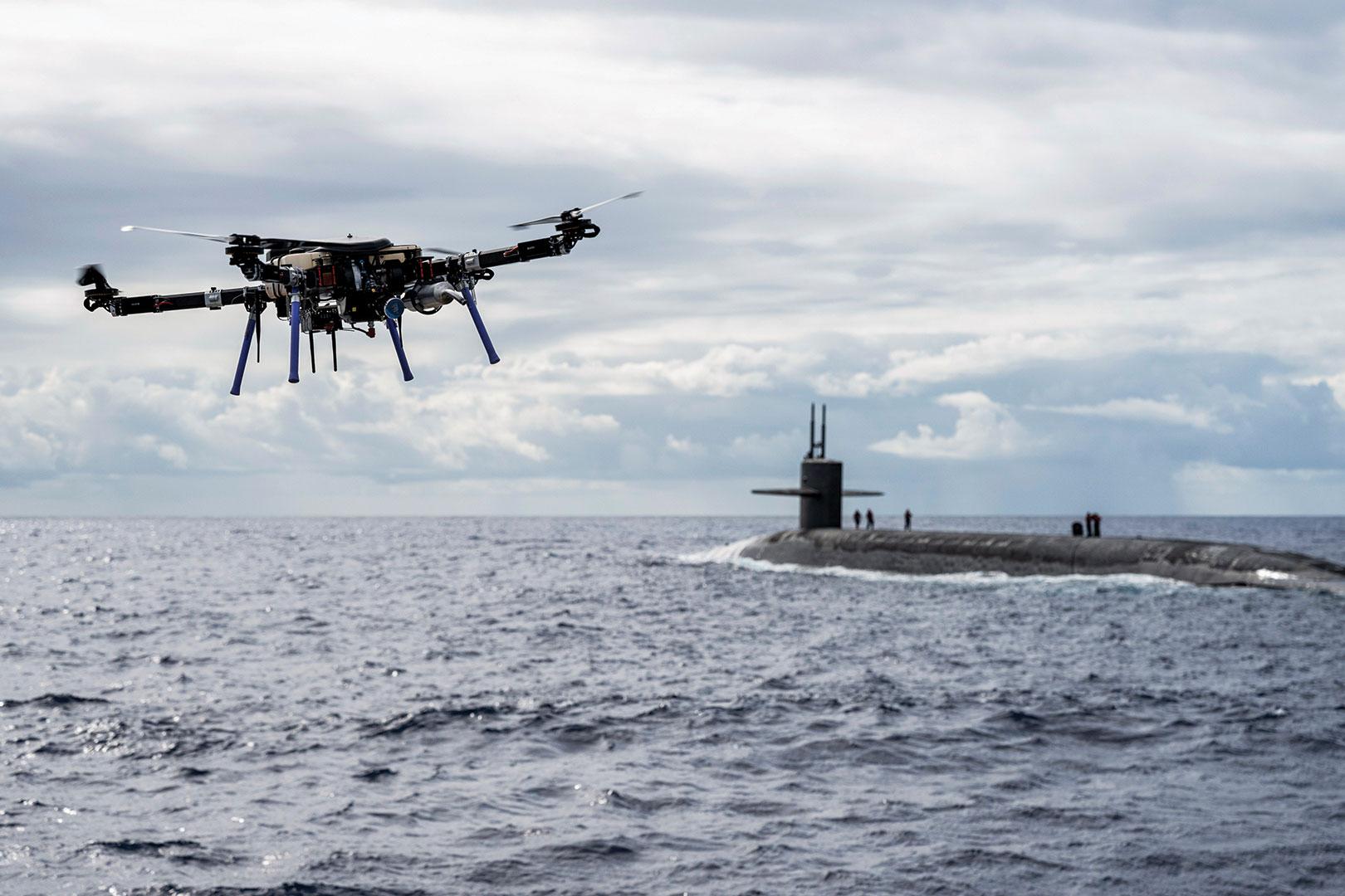 EIZO_Rugged_Naval_Drone
