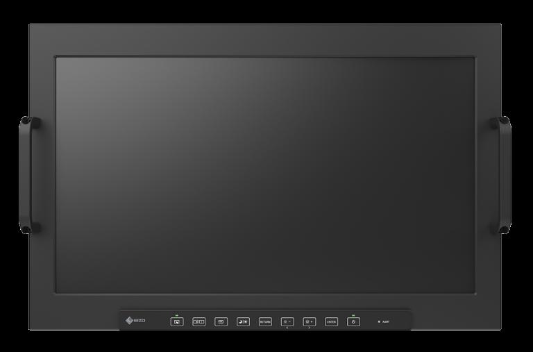 Talon RGD2102W Rugged COTS Monitor