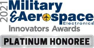The Condor NVP2102AxX is Platinum Honoree
