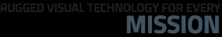 EIZO Rugged Solutions Tagline